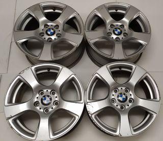 Llantas BMW E92 17 pulgadas originales