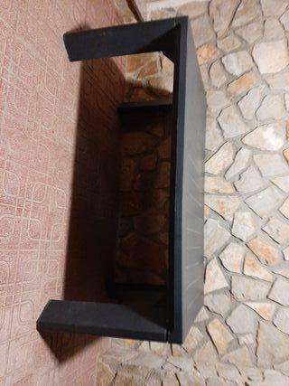 Mesa exterior 1,65 ×98