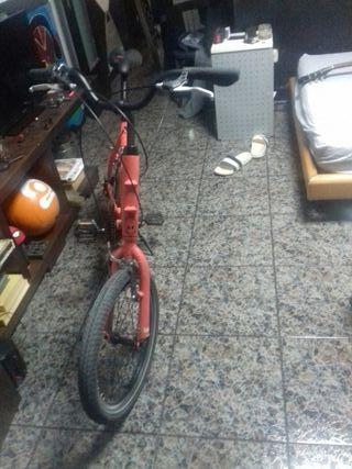 orbe katu bici urbana
