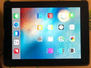 iPad 3 Retina 3G cambio IPad mini 2