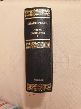 shakespeare tragedias