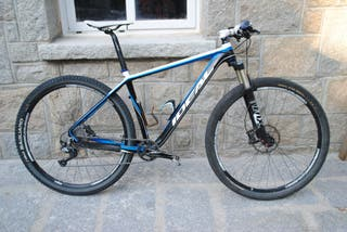 Bici Ideal Race Pro 29''