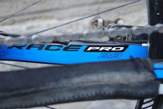 Bici Ideal Race Pro 29''