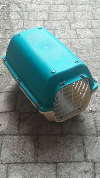 Transportador de perros pequeños o gatos