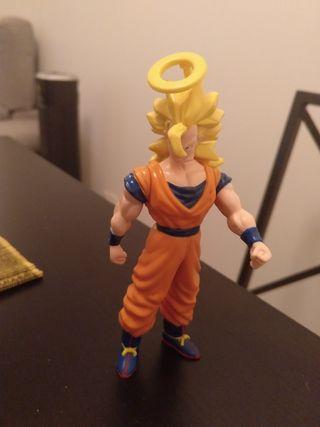 Muñeco Goku Dragon ball
