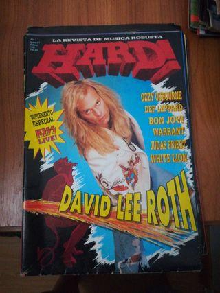 revista hard
