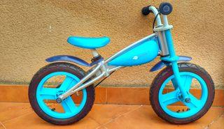 bicicleta evolutiva