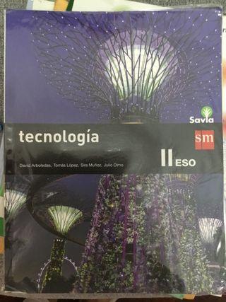 Tecnología 2º Eso