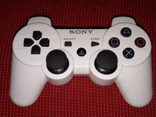 Mando PS3 Blanco