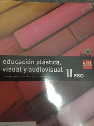 Educación plástica,visual y audiovisual 2º Eso