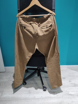 Pantalón marrón - VENTA SOLIDARIA