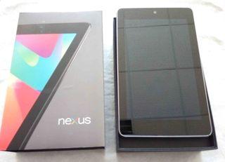 Tablet Google Nexus 7 32GB NFC