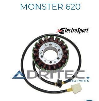 Alternador Electrosport Ducati Monster 620 695