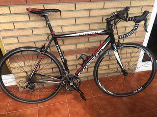 Bicicleta Cannondale CAAD 8 Talla M