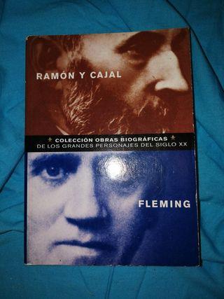 Colección obras biográficas