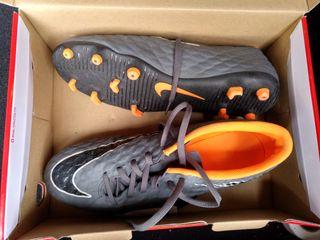 Botas de fútbol Talla 45