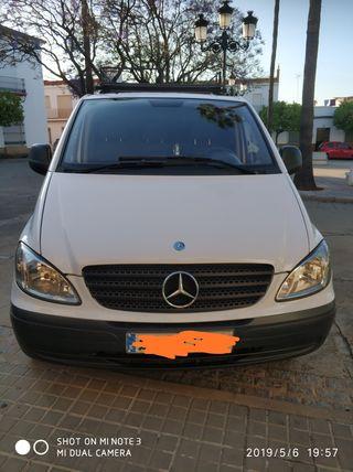 Mercedes-Benz Vito 2005