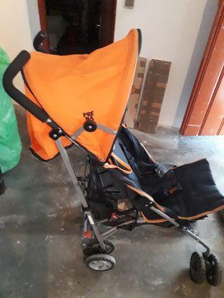Silla de paseo. prenatal