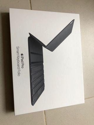 Teclado Apple Smart Keyboard Folio Francés