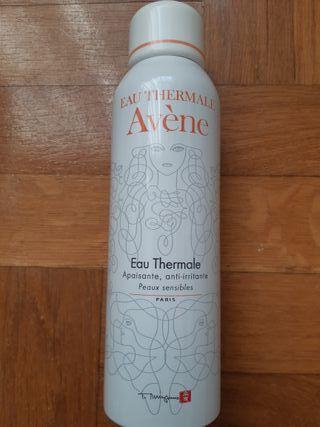 Agua termal Avene 150 ml URGE VENDER POR MUDANZA