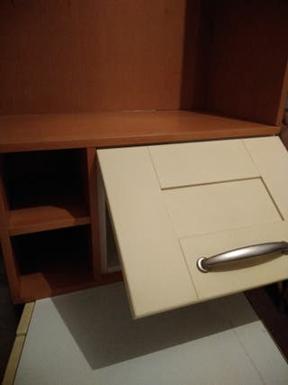 Mueble de cocina de segunda mano en A Coruña en WALLAPOP
