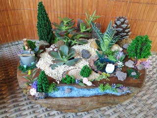 centros de plantas japoneses
