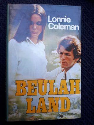 BEULAH LAND. LONNIE COLEMAN
