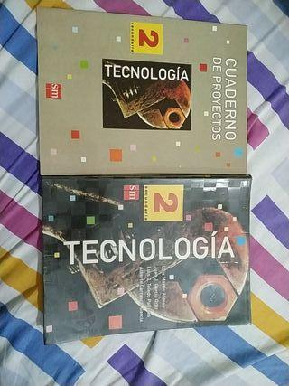 Tecnología 2°E.S.O