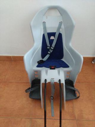 asiento bebé bicicletas