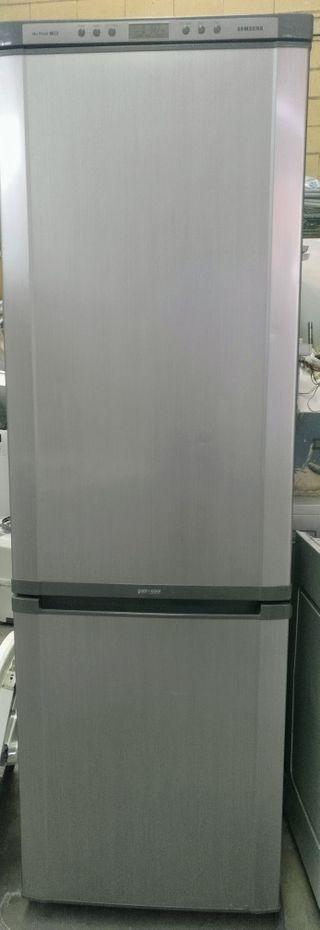 frigorífico Samsung no Frost