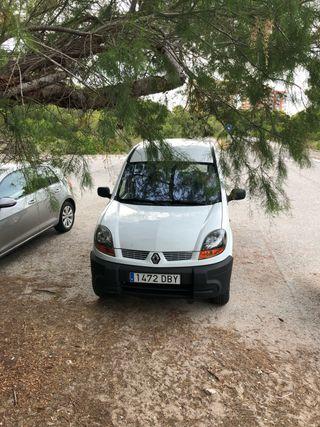 Renault Kangoo 2004