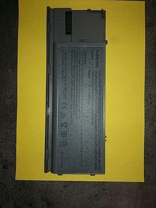 Batería portátil Dell Latitude D620 D630 ¤¤NUEVA¤¤
