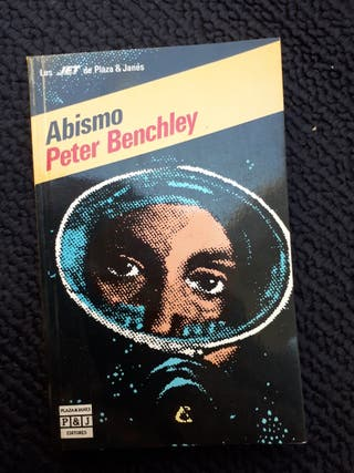 Abismo Peter benchley