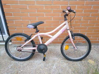 Bicicleta infantil marca Orbea