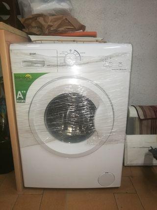 lavadora SVAN A++