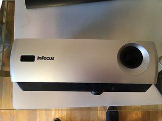 Proyector Infocus