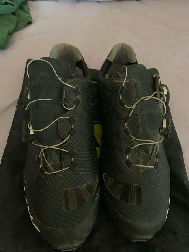 Zapatillas nortwave talla:43