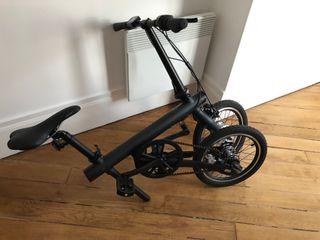 Vélo électrique Xiaomi QiCYCLE
