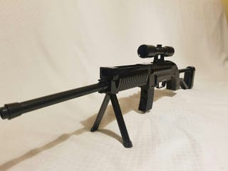 Rifle Sniper para Wii