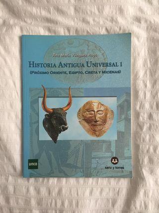 Historia antigua universal I UNED