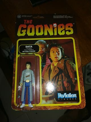 figura colección the gonnies ( data)