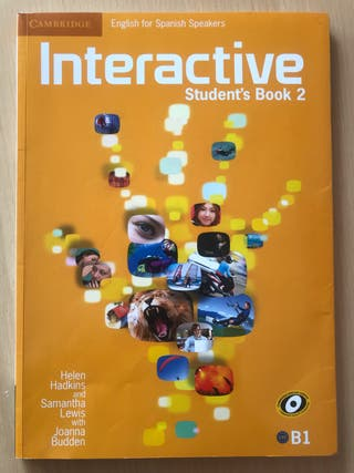 Interactive Students Book 2- Cambrige
