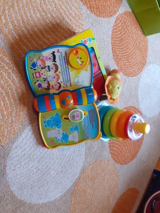 juguetes de bebe