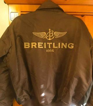Breitling Alpha®Industries CWU-45 jacket