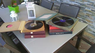 discos gramola