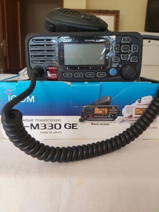 radio marina VHF