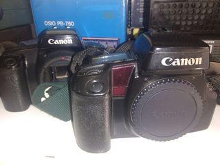 Camara de fotos analogica Canon