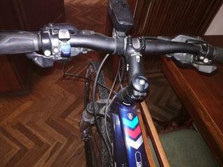 bicicleta trek 8.5 ds hibrida