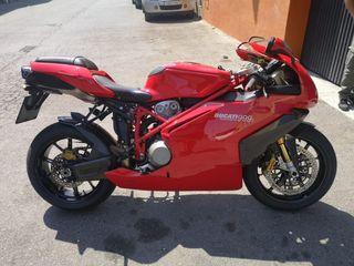 Ducati 999s colección