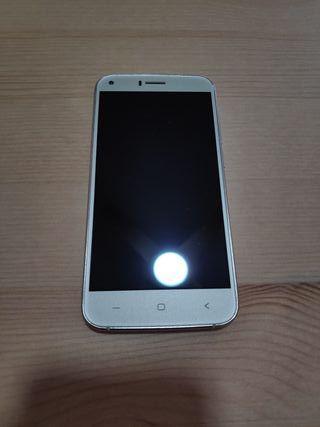 Telefono movil smartphone UMI LONDON (averiado)